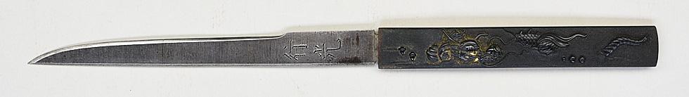 日本刀、刀剣杉田、重要刀剣、小柄