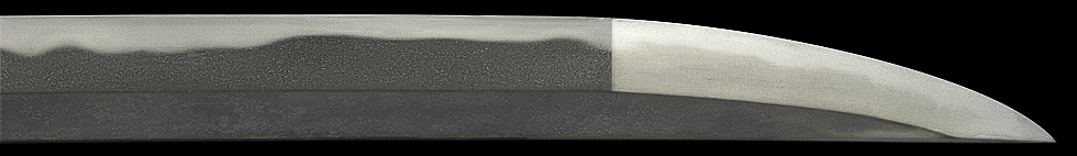 日本刀、弘幸、鋩子