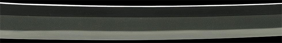 刀、肥前国河内守藤氏正広(重要刀剣)、鍛