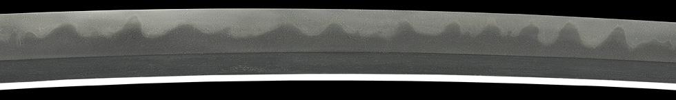 日本刀、重鑑、鍛え