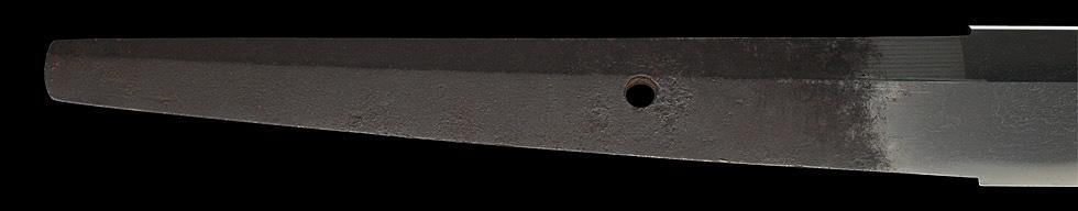 日本刀、弘幸、茎