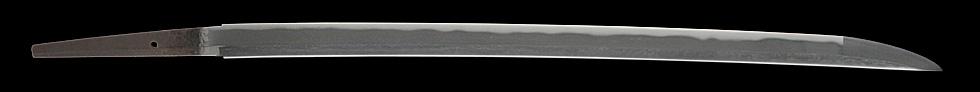 日本刀、弘幸、刀身