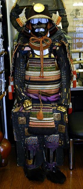 日本刀、刀剣杉田、鎧