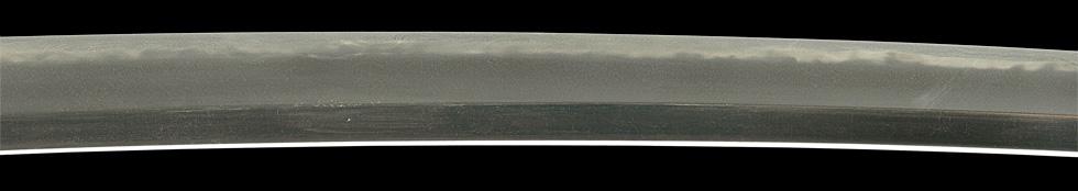 日本刀、特別重要刀剣、定利、鍛え