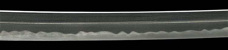 日本刀、水心子政次、鍛え